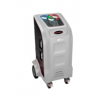 Wholesale R134a Flushing AC Gas Recovery Machine , X565 Ac Recovery Machine For Cars from china suppliers