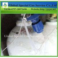 Wholesale 40L empty steel material industrial oxygen cylinder price is reasonable and competitive from china suppliers