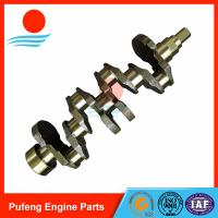 Wholesale Hyundai Kia crankshaft 23111-02723 G4HE G4HA from china suppliers