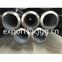 Black ASTM A333 Gr.1  Gr.3 Gr.6 Cold Drawn Seamless Tube 1.5mm - 8mm Thickness