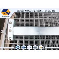 Wholesale Pallet Rack Wire Decking Stainless Steel from china suppliers
