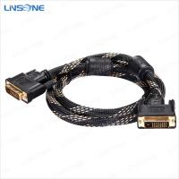 Buy cheap Linsone dvi to s-video cable converter from wholesalers