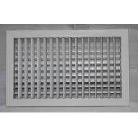 Wholesale supply aluminum hvac variable adjustable air conditioning grilles linear diffusers from china suppliers
