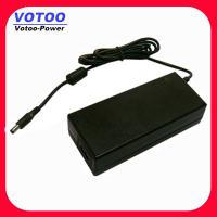 China Desktop 240V AC Switching 100w 12 Volt 8 Amp Power Supply For LED on sale