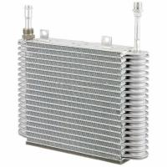 China Auto AC Evaporator Fits CHEVROLET Blazer 00-05,CHEVROLET Blazer Auto AC Evaporator for sale