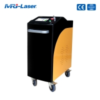 Wholesale 120w Fiber Laser Cleaning Machine with High Precision And Good Stability from china suppliers