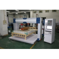 Wholesale EN 1957 Computerized Control Mattress Three Comprehensive Testing Machine from china suppliers