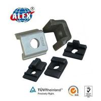 Cheap Railway components supplier Rail Clamp for sale