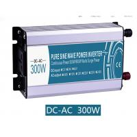 Wholesale MPPT Controller 24V 500W Solar Battery Power Supply Inverter Power System off Grid Pure Sine Wave Inverter Eritrea from china suppliers