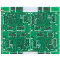 Wholesale Mobile phone 8 layer pcb boards, HAL Pb Free Multilayer PCB Board, Printed Circuit Board from china suppliers