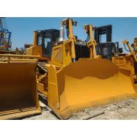 China HIGH QUALITY  used caterpillar d8R BULLDOZER for sale made in japan for sale