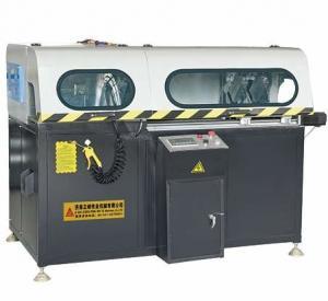 Best CNC Corner Automatic Cutting Saw for Aluminum Win-door wholesale