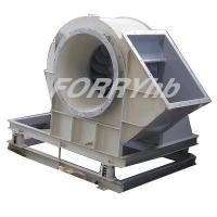 Best Fiberglass Reinforced Plastic FRP Centrifugal Fan blowers ventilator wholesale