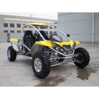 China 500CC 4x4 Dune Buggy With EEC (FPG500E-C) on sale