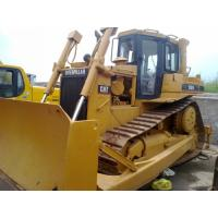 Secondhand Bulldozer cat d6h for sale