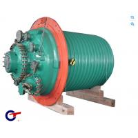 Wholesale 20000L Half Pipe Jacketed Vessel with corrosion resistance and mechanical property from china suppliers