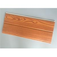 Wholesale Plastic Wood Laminate Wall Panels For Living Room from china suppliers