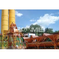 China Popular small cement concrete plant for sale on sale