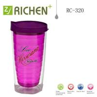 Wholesale RC-320 fashion transparent tumblers 16oz from china suppliers