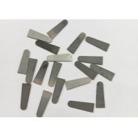 China High Wear Resistance Tungsten Carbide Insert For Surgical Needle Holder for sale