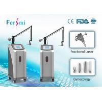 Wholesale co2 fractional laser resurfacing recovery laser acne removal machine for sale from china suppliers