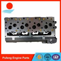Wholesale best Caterpillar Cylinder Head 3304 PC for excavator and loader 938F from china suppliers