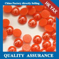 Wholesale Korea quality hotfix ceramic pearl;china hotfix ceramic pearl;wholesale hotfix ceramic pearl from china suppliers