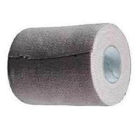 China Porous Cotton and Spandex Adhesive elastic Stretch Strapping Tape For sprains and strains on sale