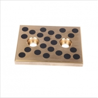 Wholesale DME Cast Bronze Bearings Graphite Cam Plate For Injection from china suppliers