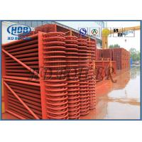 Wholesale Boiler Economizer Low Temperature Revamping Modular Heat Exchange System Assembly from china suppliers