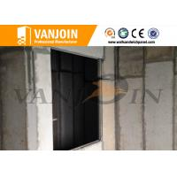 Eco Friendly Insulated Sandwich Panel For European Style Villa Home