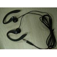 Wholesale Digital Stereo Earphones Headphones with Ear-Hook from china suppliers