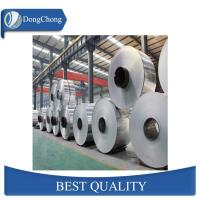 Wholesale Durable 3003 3004 3104 Aluminium Coil Strip Anti Rust For Building Construction from china suppliers