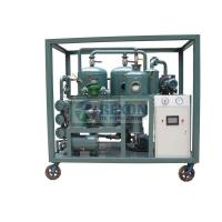 Wholesale REXON Double-stage vacuum Transformer oil filtration machine,Transformer Oil Regeneration System Series ZYD-II from china suppliers