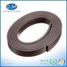 Custom Neodymium Magnets Rubber Sheet Can Be Isotropic Rubber Or Anisotropic Rubber for sale