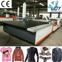 Wholesale Computer controlled automatic cloth cutting machine from china suppliers