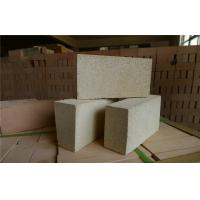 Wholesale Ceramic Industrial Kiln Light Weight Insulating Refractory Brick , High Temperature from china suppliers