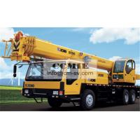Wholesale QY25K5-I Truck Crane With Max. Rated Total Lifting Capacity 25Ton from china suppliers