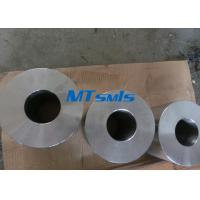 Quality Annealed Pickled Duplex Steel Pipe Heavy Wall Thickness for Chemical Industry for sale