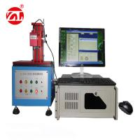 Wholesale Load Displacement Mobile Phone Test Equipment For Key Stoke Button from china suppliers