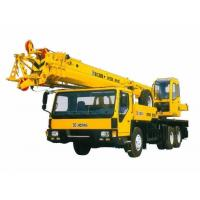 Wholesale XCMG Truck Crane QY25K from china suppliers