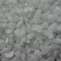 Wholesale F20 White Aluminium Oxide Blasting Grit For Chilled Steel Large Crystal Size from china suppliers