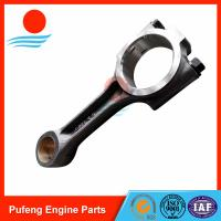Wholesale Yanmar 4TNV106 connecting rod for Backhoe loader WB97S-2 WB98A-2 bulldozer R-YM50 R-YM60 from china suppliers