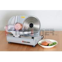 Wholesale Kitchen Commercial Grade Meat Slicer, Home Heavy Duty Cheese SlicerBread Commercial from china suppliers