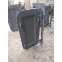 Wholesale Marine Steel Material Weathertight Door Marine Weatherproof Steel Door from china suppliers