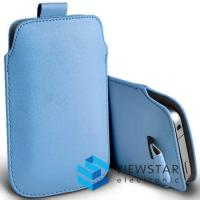 Wholesale PU Leather Pull Tab Pouch Case For Samsung S6 EDGE / A8 / Note 5 from china suppliers