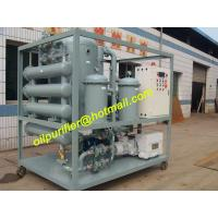Double Stage Transformer Oil Filtration Machine,Oil Recycling Plant, oil Filter for Dielectric Fluids Transformer Oil, for sale