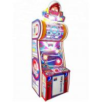 China 1 Player Space Diary Ticket Vending Machine / Ticket Redemption Machine on sale