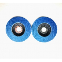 Wholesale 5 inch Stainless Steel VSM Zirconium Oxide Flap Disc from china suppliers
