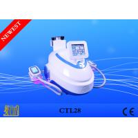 Wholesale 80W Cavitation Power Cryotherapy Slimming Machine With Semi-conductor Cooling System from china suppliers